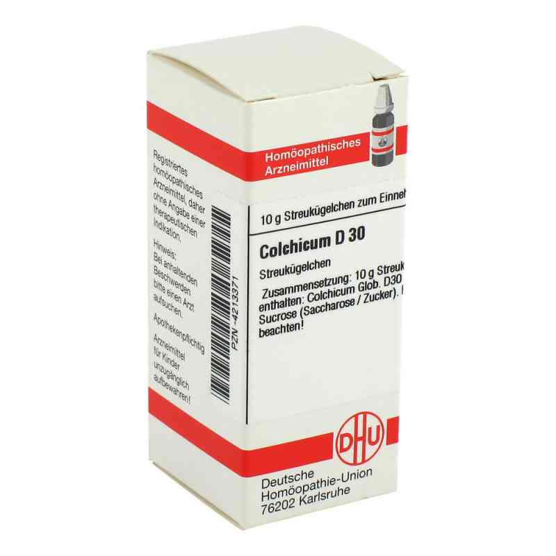 Colchicum D 30 Globuli  bei apo-discounter.de bestellen