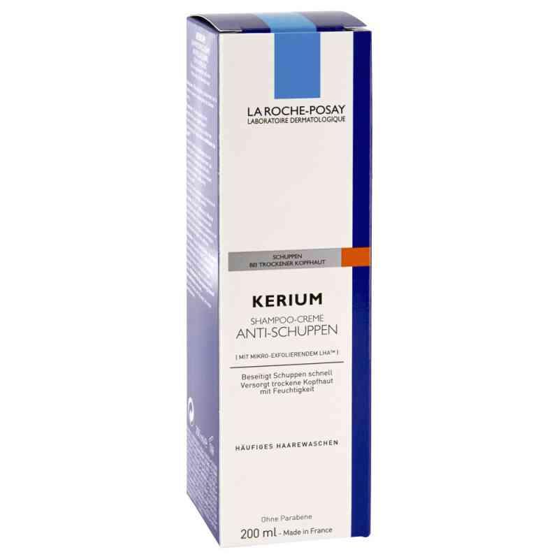 Roche Posay Kerium Cremeshampoo trockene Haut  bei apo-discounter.de bestellen