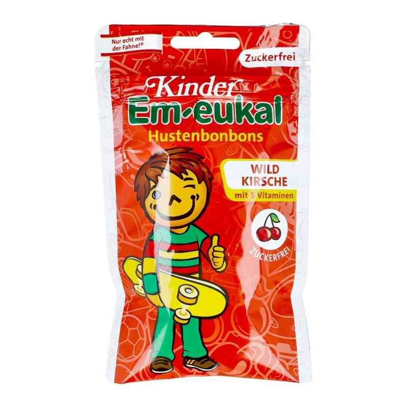 Kinder Em Eukal Bonbons ohne Zucker  bei apo-discounter.de bestellen