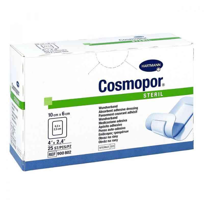 Cosmopor steril 6x10 cm  bei apo-discounter.de bestellen