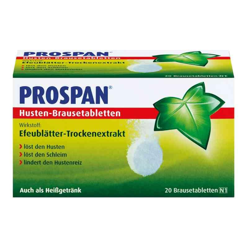 Prospan Husten-Brausetabletten  bei apo-discounter.de bestellen