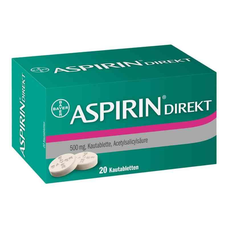 Aspirin Direkt  bei apo-discounter.de bestellen