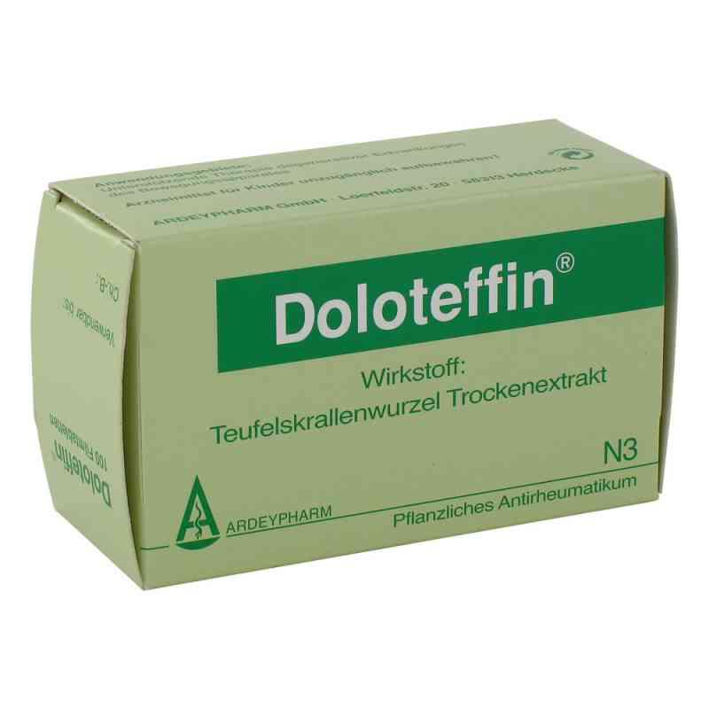 Doloteffin  bei apo-discounter.de bestellen