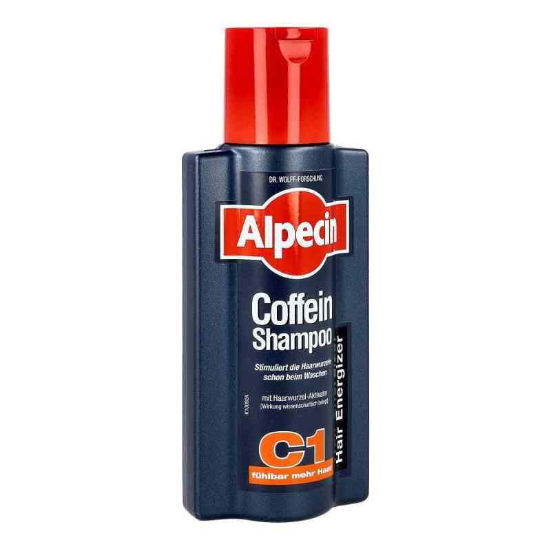 Alpecin Coffein Shampoo C1  bei apo-discounter.de bestellen