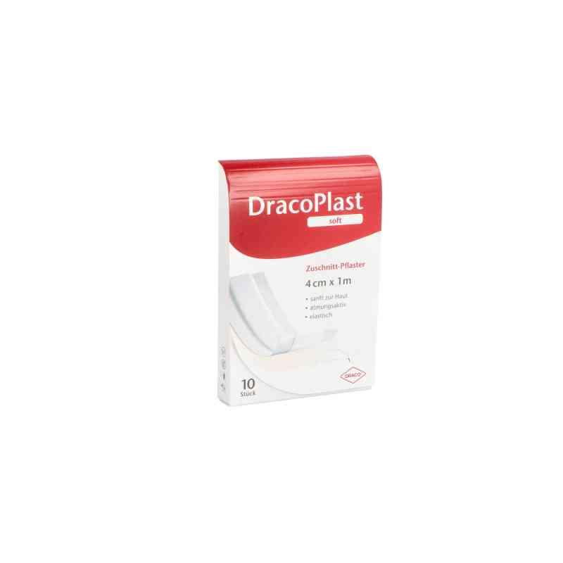Dracoplast Soft Pflaster 1mx4cm  bei apo-discounter.de bestellen