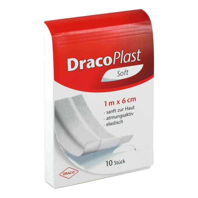 Dracoplast Soft Pflaster 1mx6cm  bei apo-discounter.de bestellen