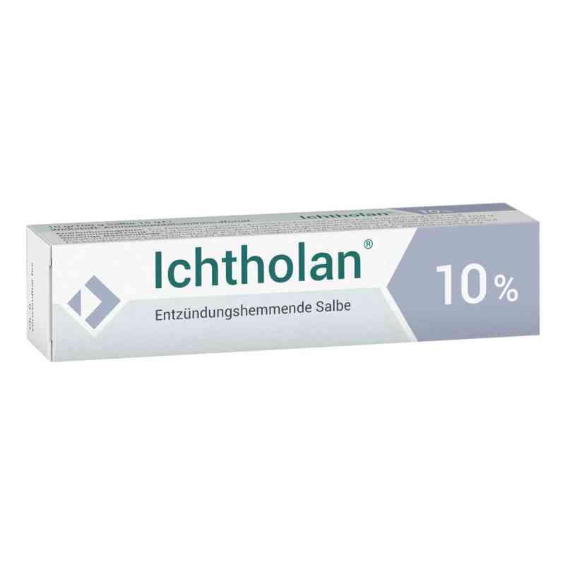 Ichtholan 10% Salbe  bei apo-discounter.de bestellen