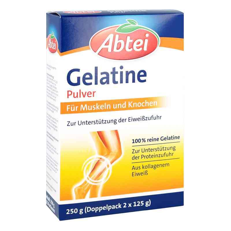 Abtei Gelatine Pulver  bei apo-discounter.de bestellen