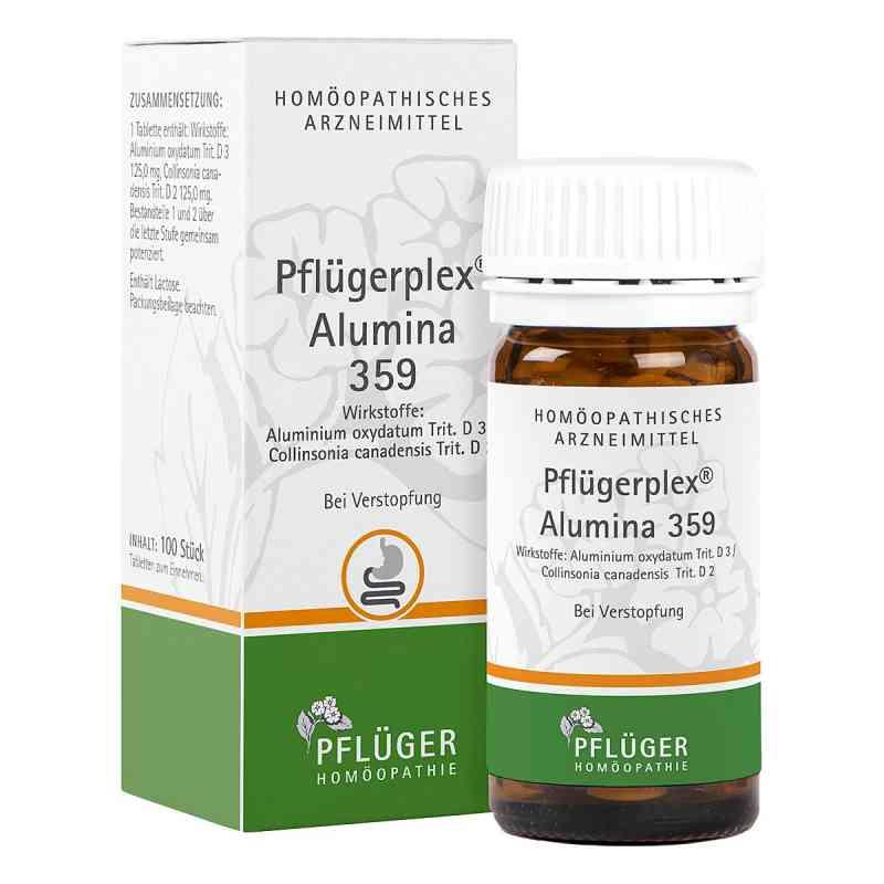 Pflügerplex Alumina 359 Tabletten  bei apo-discounter.de bestellen