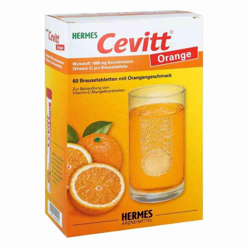 Hermes Cevitt Orange Brausetabletten  bei apo-discounter.de bestellen
