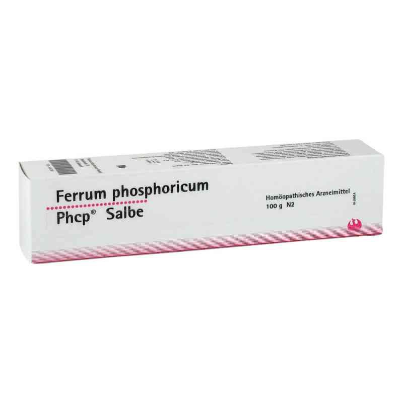 Ferrum Phosphoricum Phcp Salbe  bei apo-discounter.de bestellen