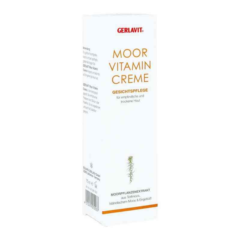 Gerlavit Moor Vitamin Creme  bei apo-discounter.de bestellen