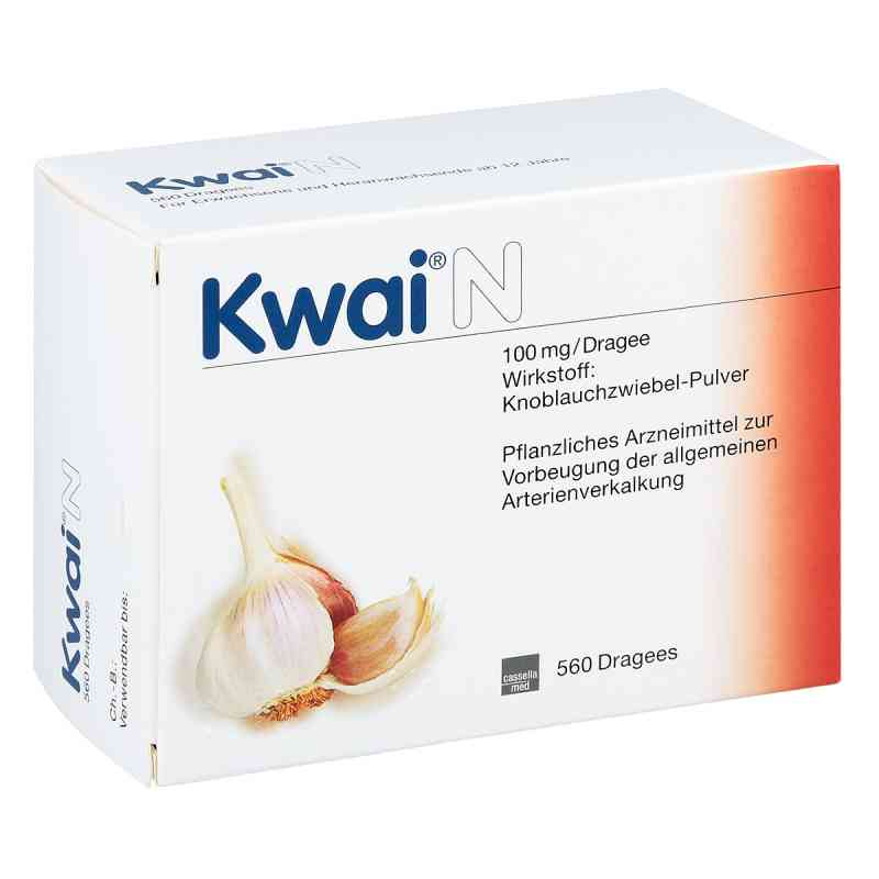 Kwai N  bei apo-discounter.de bestellen