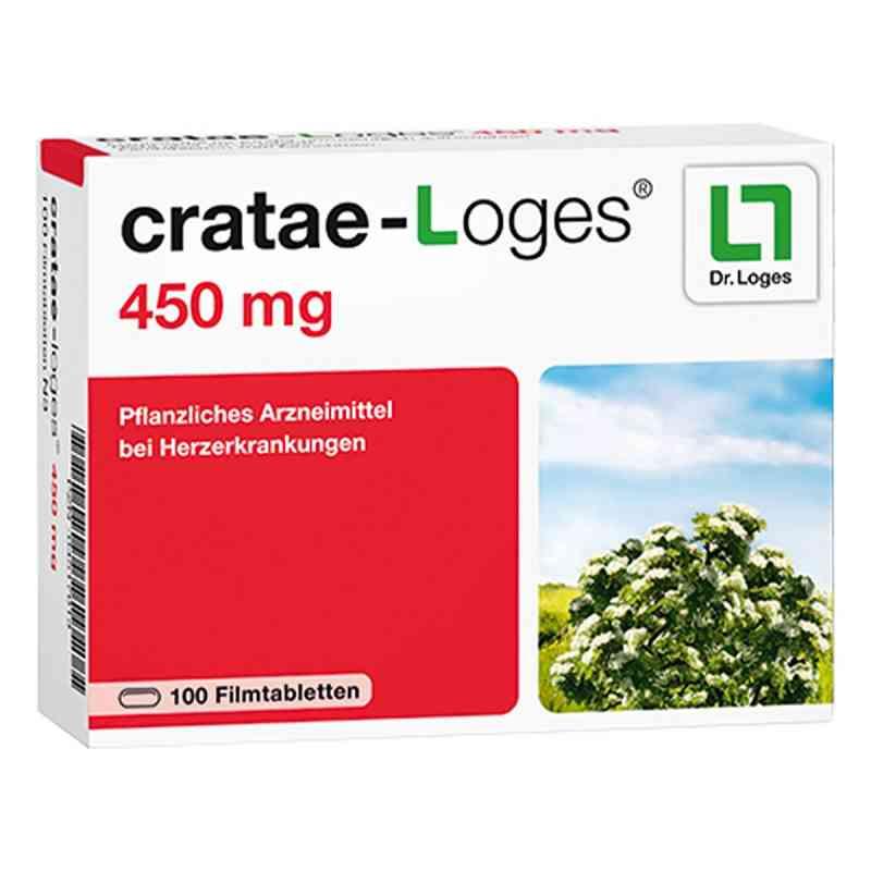 Cratae-loges 450mg  bei apo-discounter.de bestellen