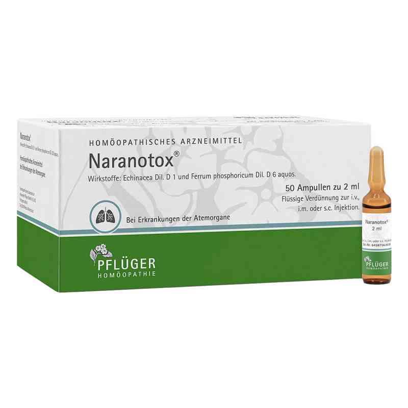 Naranotox Ampullen  bei apo-discounter.de bestellen