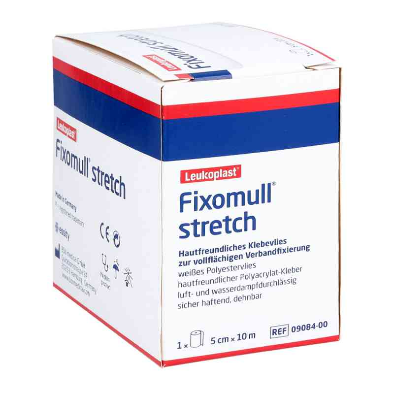 Fixomull stretch 10mx5cm  bei apo-discounter.de bestellen