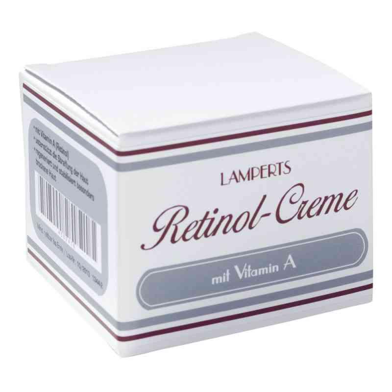 Retinol Creme Lamperts  bei apo-discounter.de bestellen