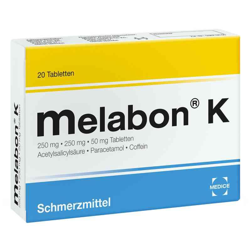 Melabon K  bei apo-discounter.de bestellen