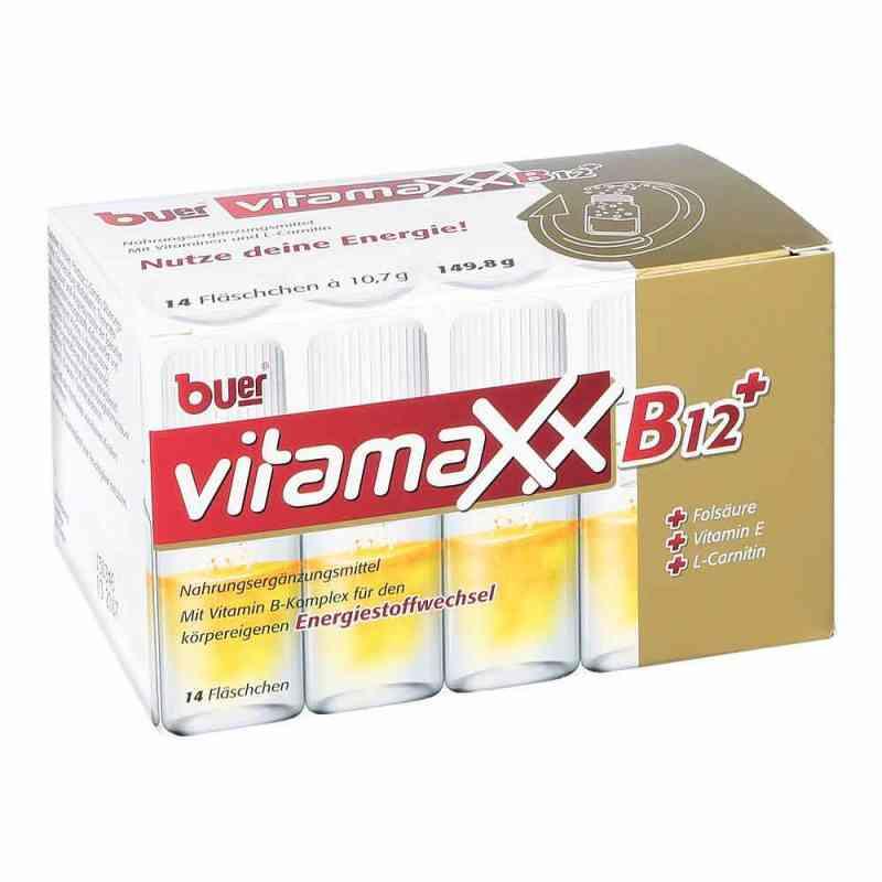Buer Vitamaxx Trinkfläschchen  bei apo-discounter.de bestellen
