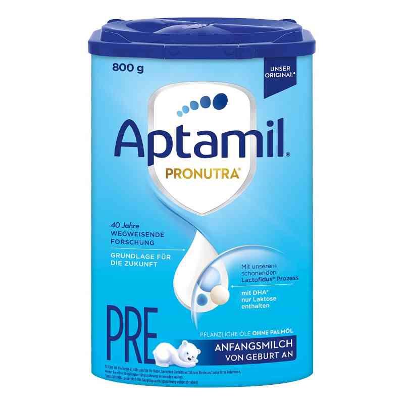 Milupa Aptamil Pre Pulver  bei apo-discounter.de bestellen