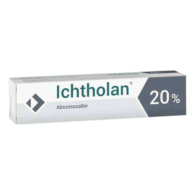 Ichtholan 20% Salbe  bei apo-discounter.de bestellen
