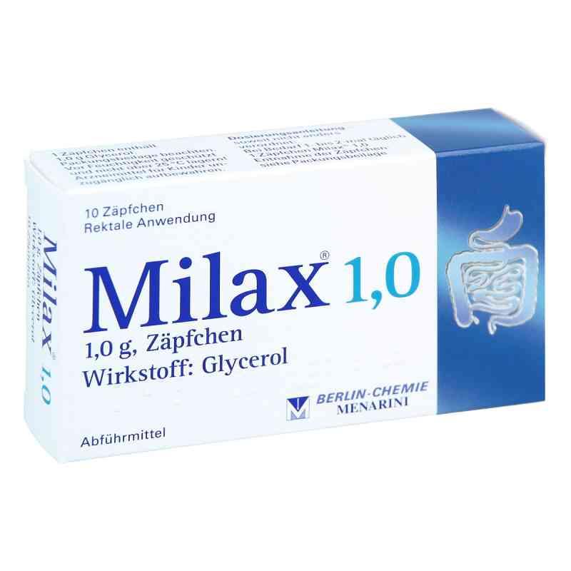 Milax 1,0  bei apo-discounter.de bestellen