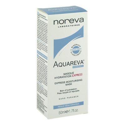 Aquareva Feuchtigkeitsmaske  bei apo-discounter.de bestellen