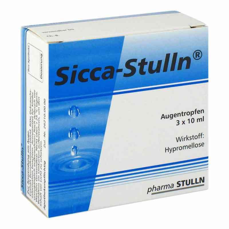 Sicca Stulln Augentropfen  bei apo-discounter.de bestellen
