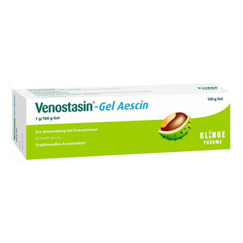 Venostasin-Gel Aescin  bei apo-discounter.de bestellen