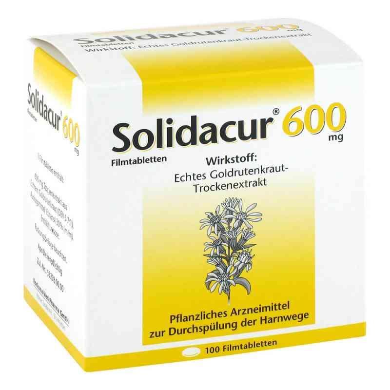 Solidacur 600mg  bei apo-discounter.de bestellen