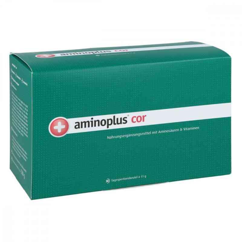 Aminoplus Cor Granulat  bei apo-discounter.de bestellen