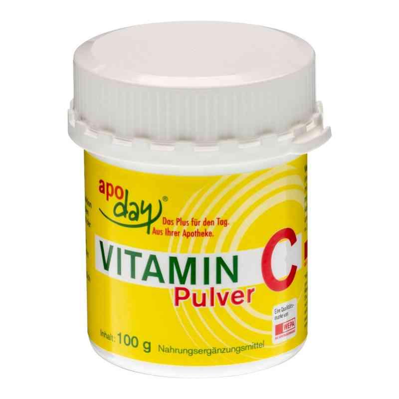 Vitamin C Dose Pulver  bei apo-discounter.de bestellen