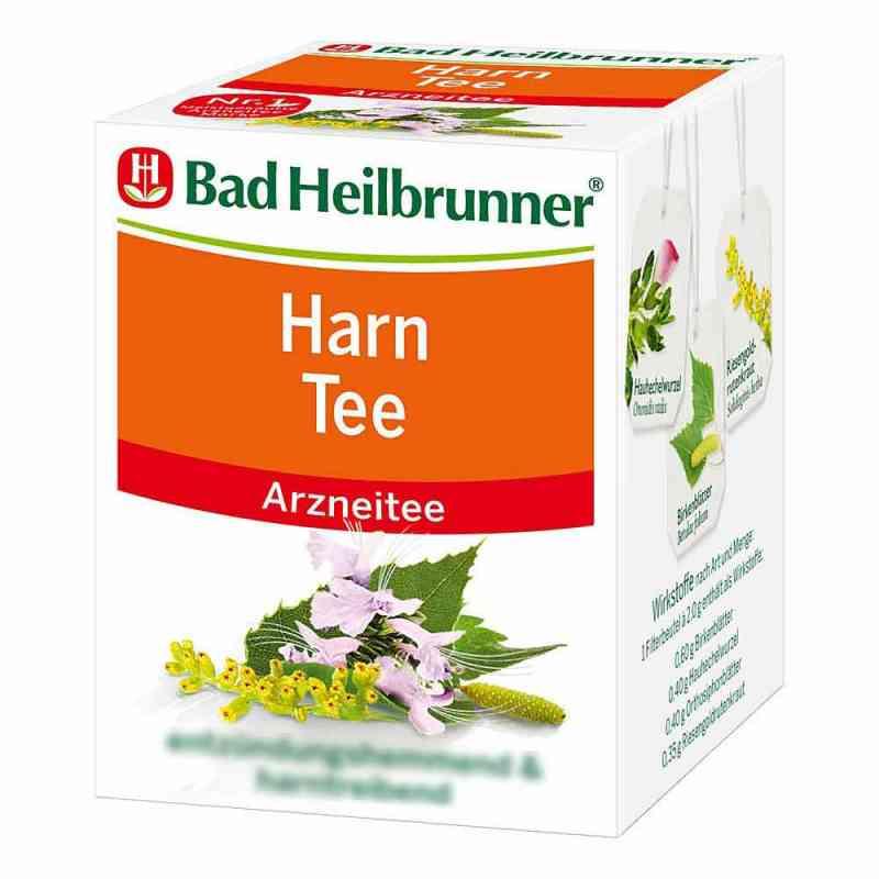 Bad Heilbrunner Harntee  bei apo-discounter.de bestellen