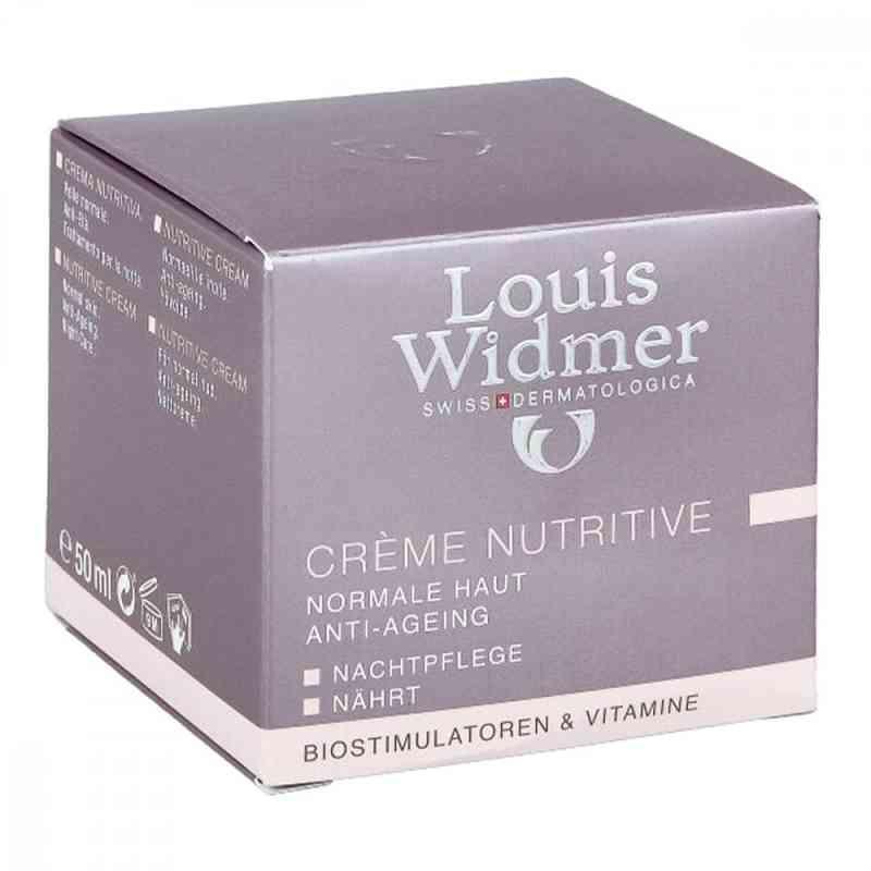 Widmer Creme Nutritive leicht parfümiert  bei apo-discounter.de bestellen