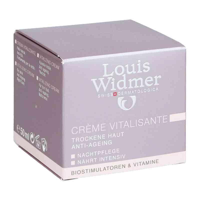 Widmer Creme Vitalisante leicht parfümiert  bei apo-discounter.de bestellen