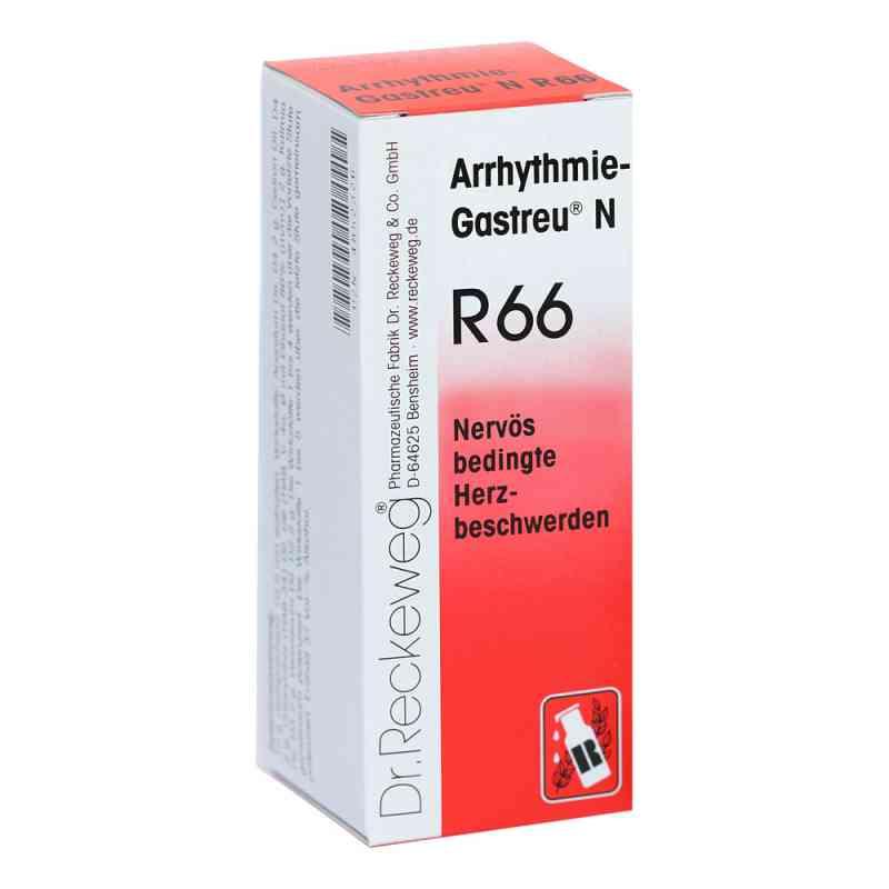 Arrhythmie-gastreu N R 66 Tropfen zum Einnehmen  bei apo-discounter.de bestellen
