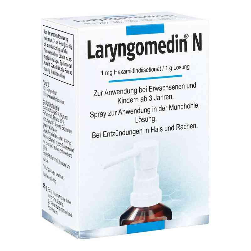 Laryngomedin N  bei apo-discounter.de bestellen