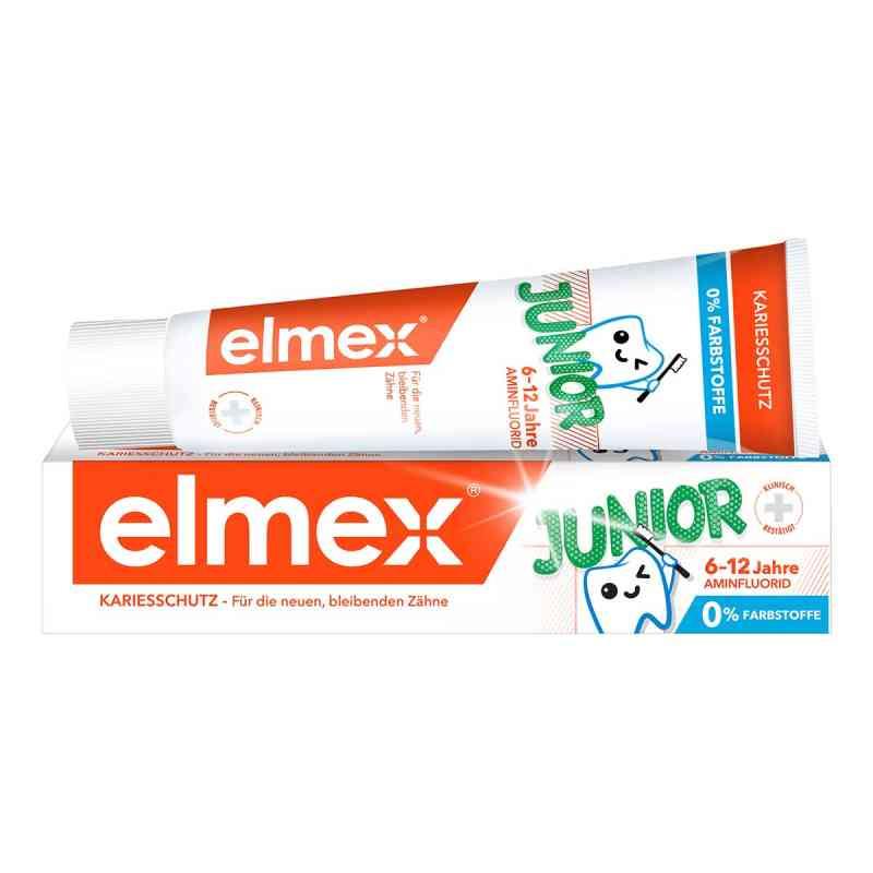 Elmex Junior Zahnpasta  bei apo-discounter.de bestellen