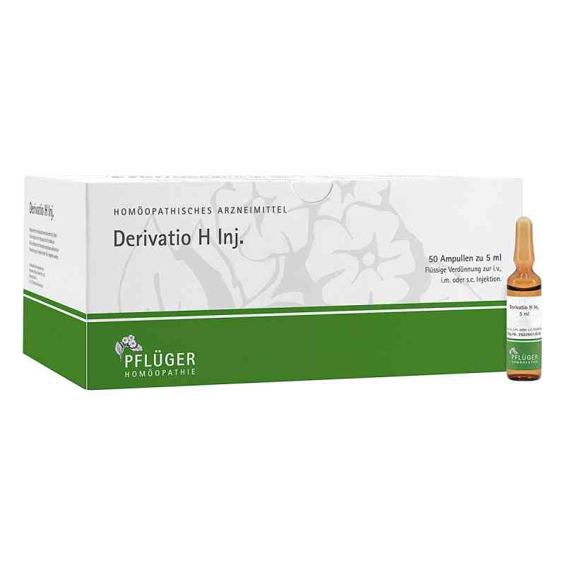 Derivatio H iniecto   bei apo-discounter.de bestellen
