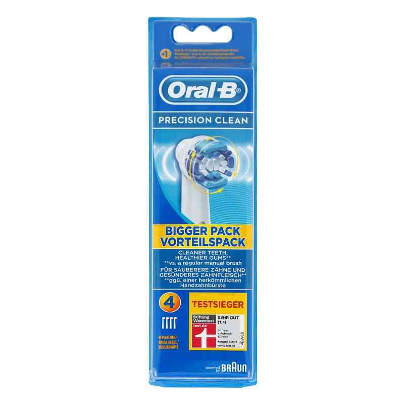 Oral B Aufsteckbürsten Precision Clean bei apo-discounter.de bestellen