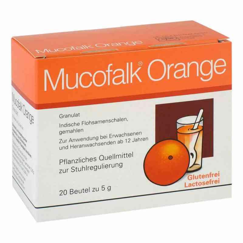 Mucofalk Orange Beutel  bei apo-discounter.de bestellen