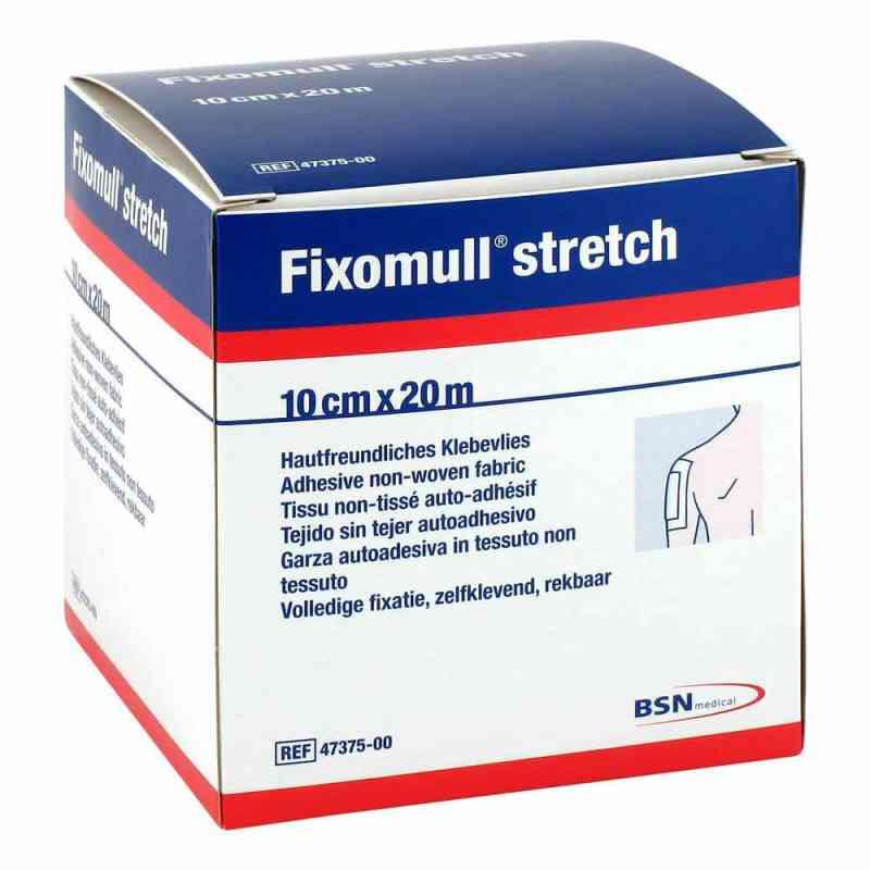 Fixomull stretch 20mx10cm  bei apo-discounter.de bestellen