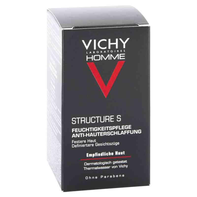 Vichy Homme Structure S Creme  bei apo-discounter.de bestellen