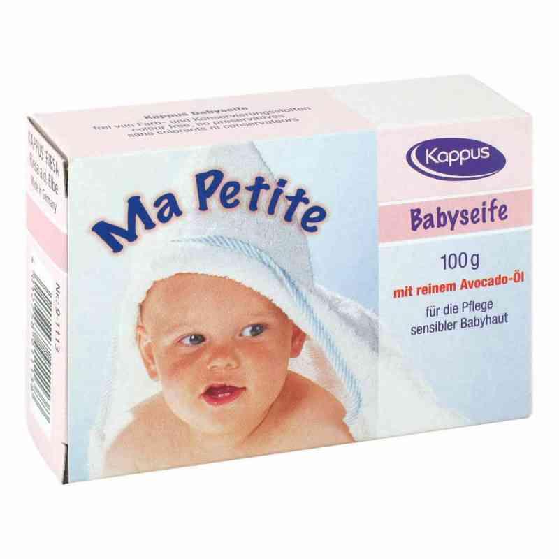 Kappus Ma Petite Babyseife  bei apo-discounter.de bestellen