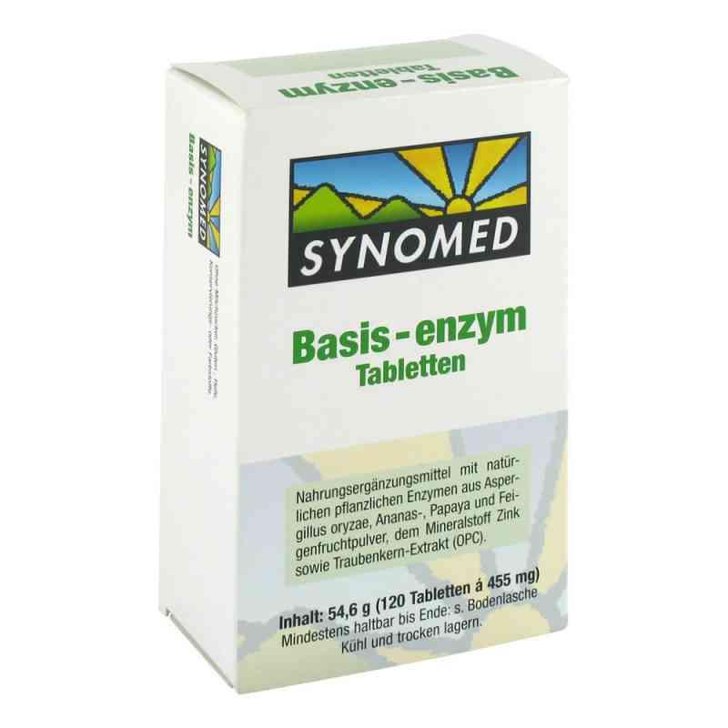 Basis Enzym Tabletten  bei apo-discounter.de bestellen