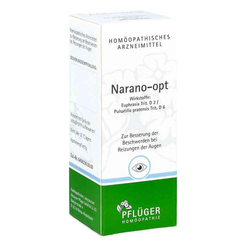 Narano Opt Tabletten  bei apo-discounter.de bestellen