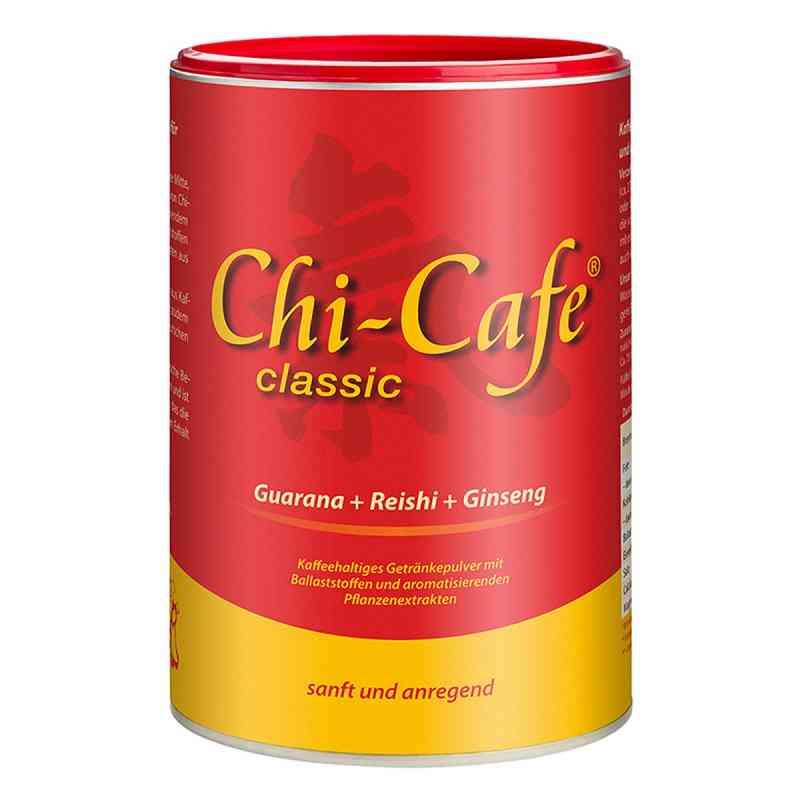 Chi Cafe Doktor jacob's Pulver  bei apo-discounter.de bestellen