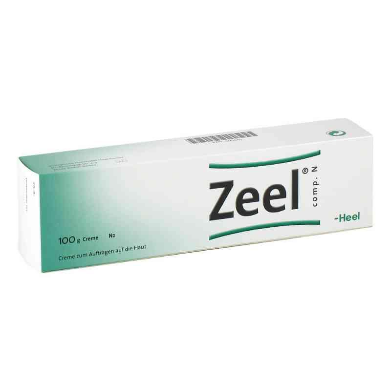 Zeel compositus N Creme  bei apo-discounter.de bestellen