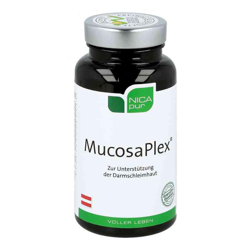 Nicapur Mucosaplex Kapseln  bei apo-discounter.de bestellen