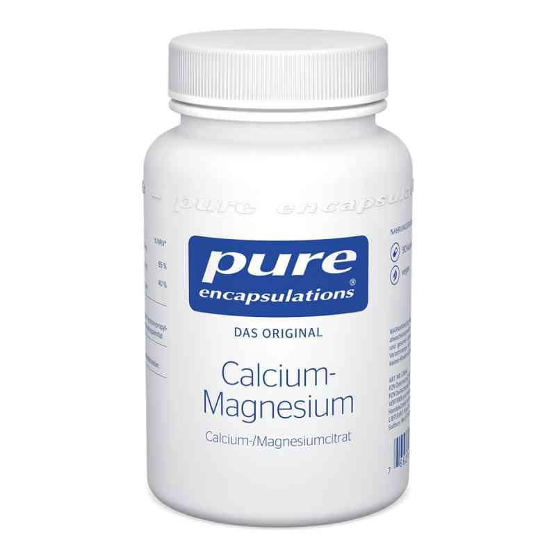 Pure Encapsulations Calcium Magnesium Calcium-/Magnesiumcitrat  bei apo-discounter.de bestellen